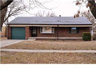 734 S Governeour Rd  , Wichita, KS 67207 (MLS #378175) :: Select Homes - Mike Grbic Team