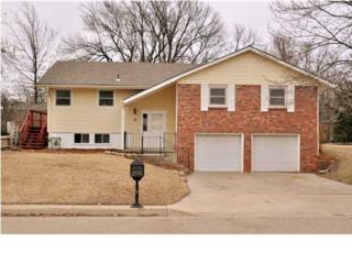 4  Woodland Ct  , Mount Hope, KS 67108 (MLS #378216) :: Select Homes - Mike Grbic Team