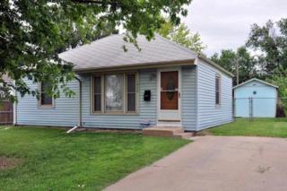 1920 S Bonn Ave  , Wichita, KS 67213 (MLS #500028) :: Select Homes - Mike Grbic Team