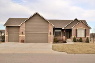 13905 E Ayesbury St  , Wichita, KS 67228 (MLS #500247) :: Select Homes - Mike Grbic Team