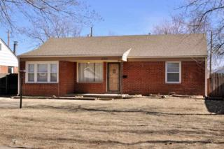 4748 S Osage Ave  , Wichita, KS 67217 (MLS #500258) :: Select Homes - Mike Grbic Team