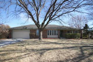 2306 N Addison Circle  , Wichita, KS 67226 (MLS #500260) :: Select Homes - Mike Grbic Team