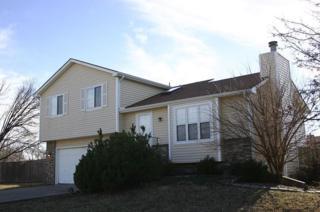 2501 N Parkwood Ln  , Wichita, KS 67220 (MLS #500300) :: Select Homes - Mike Grbic Team