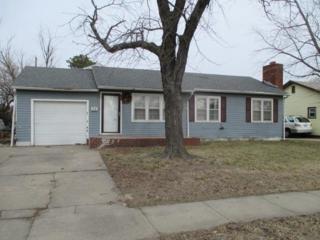414 W 30th St S  , Wichita, KS 67217 (MLS #500394) :: Select Homes - Mike Grbic Team