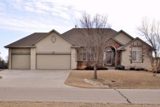 8840 N Red Cedar Ln  , Park City, KS 67147 (MLS #500429) :: Select Homes - Mike Grbic Team