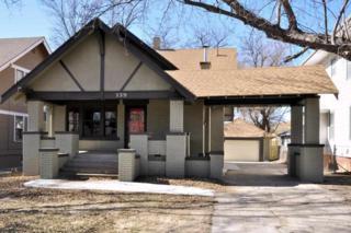 139 S Rutan St  , Wichita, KS 67218 (MLS #500458) :: Select Homes - Mike Grbic Team