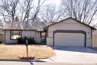 1007 S Cooper St  , Wichita, KS 67207 (MLS #500460) :: Select Homes - Mike Grbic Team