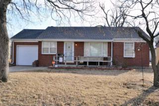 118 S Ward Pkwy  , Haysville, KS 67060 (MLS #500475) :: Select Homes - Mike Grbic Team