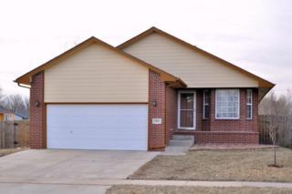 10805 E Mount Vernon St  , Wichita, KS 67207 (MLS #500516) :: Select Homes - Mike Grbic Team