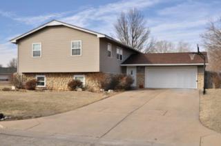 2300 E 61st St N  , Park City, KS 67219 (MLS #500532) :: Select Homes - Mike Grbic Team