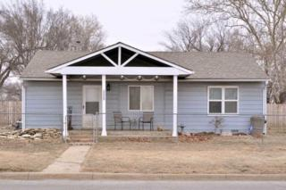 3559 S Gold St  , Wichita, KS 67217 (MLS #500545) :: Select Homes - Mike Grbic Team