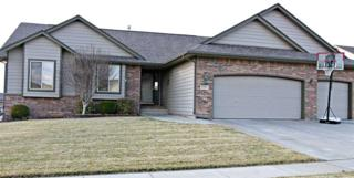 1333  Summit Rd  , Derby, KS 67037 (MLS #500597) :: Select Homes - Mike Grbic Team