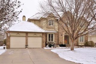 7814 W Birdie Lane Cir  , Wichita, KS 67205 (MLS #500614) :: Select Homes - Mike Grbic Team
