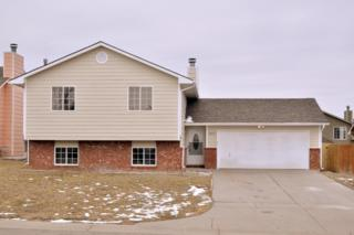 2773 N Battin Ct  , Wichita, KS 67220 (MLS #500645) :: Select Homes - Mike Grbic Team