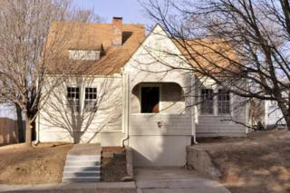 427 S Vassar St  , Wichita, KS 67218 (MLS #500740) :: Select Homes - Mike Grbic Team
