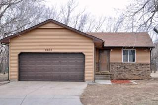 2015 N Pine Grove Ct  , Wichita, KS 67212 (MLS #500810) :: Select Homes - Mike Grbic Team