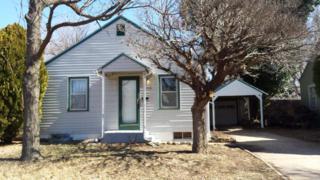 220 S Gordon  , Wichita, KS 67213 (MLS #500848) :: Select Homes - Mike Grbic Team