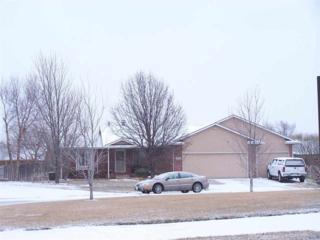 11310  Carr Ct  , Wichita, KS 67209 (MLS #500849) :: Select Homes - Mike Grbic Team