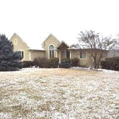 920  Chet Smith Ave  , Derby, KS 67037 (MLS #500851) :: Graham Realtors