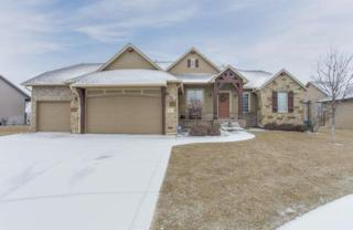6417 S Jade Ave  , Derby, KS 67037 (MLS #500877) :: Graham Realtors