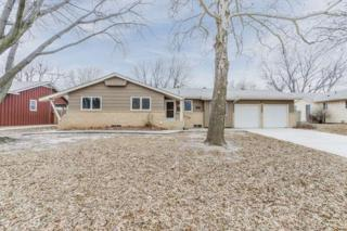 737  Farmington Dr  , Derby, KS 67037 (MLS #500889) :: Graham Realtors