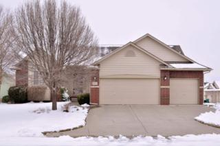 1024 N Crest St  , Wichita, KS 67206 (MLS #500898) :: Select Homes - Mike Grbic Team