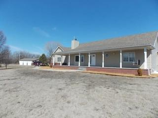 7550 S 103rd St. E  , Derby, KS 67037 (MLS #500944) :: Graham Realtors