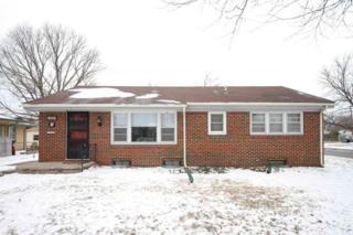 1549 N Gow St  , Wichita, KS 67203 (MLS #501017) :: Select Homes - Mike Grbic Team