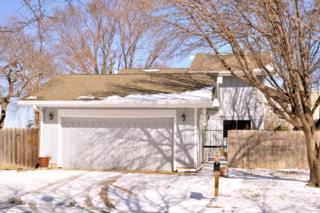 7700 E 13th St N Unit 39  , Wichita, KS 67206 (MLS #501038) :: Select Homes - Mike Grbic Team