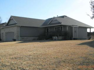 1349 S Hilltop Rd  , Derby, KS 67037 (MLS #501058) :: Graham Realtors