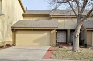 8419 E Harry St Unit 802  , Wichita, KS 67207 (MLS #501166) :: Select Homes - Mike Grbic Team