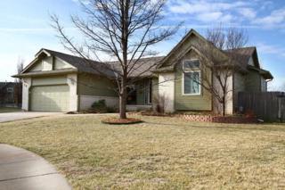 1601  Windwood Circle  , Derby, KS 67037 (MLS #501228) :: Select Homes - Mike Grbic Team