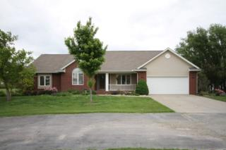 9850 S Hoover Rd  , Peck, KS 67120 (MLS #501315) :: Select Homes - Mike Grbic Team