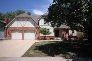 7628 E 26th St N  , Wichita, KS 67226 (MLS #501584) :: Select Homes - Mike Grbic Team