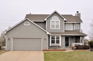 306 E Wild Plum Rd  , Derby, KS 67037 (MLS #501666) :: Select Homes - Mike Grbic Team