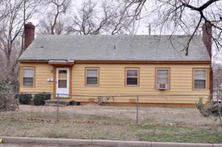 2403 E Graham St  , Wichita, KS 67214 (MLS #501674) :: Select Homes - Mike Grbic Team