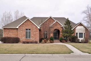 1421 N Krug Cir  , Wichita, KS 67230 (MLS #501722) :: Select Homes - Mike Grbic Team