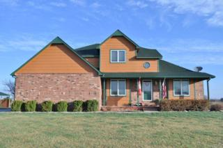 11930 W Albert Cir  , Maize, KS 67101 (MLS #501752) :: Select Homes - Mike Grbic Team