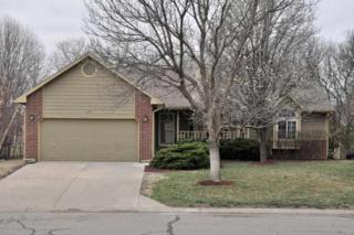 117 N Valley Stream Dr  , Derby, KS 67037 (MLS #501834) :: Select Homes - Mike Grbic Team
