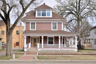 420 S Elizabeth St  , Wichita, KS 67213 (MLS #501893) :: Select Homes - Mike Grbic Team