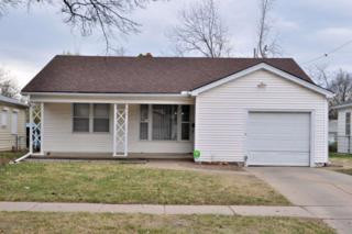 701  Waverly St  , Wichita, KS 67218 (MLS #501961) :: Select Homes - Mike Grbic Team