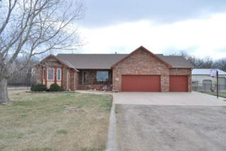 8514  Harvest Valley Dr  8514 Harvest Va, Viola, KS 67149 (MLS #502060) :: Select Homes - Mike Grbic Team