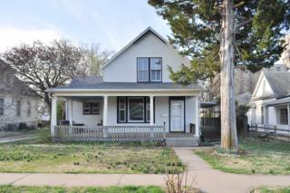 405 E 8th St  , Newton, KS 67114 (MLS #502231) :: Select Homes - Mike Grbic Team