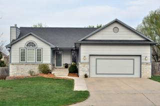 128  Elm Ct  , Andover, KS 67002 (MLS #502349) :: Select Homes - Mike Grbic Team