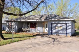 327 N 8th St  , Towanda, KS 67144 (MLS #502375) :: Select Homes - Mike Grbic Team