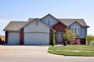 4613 W 31st St S  , Wichita, KS 67215 (MLS #502552) :: Select Homes - Mike Grbic Team