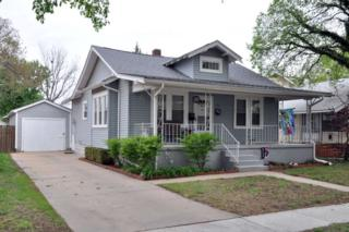 151 N Saint Clair St  , Wichita, KS 67203 (MLS #502803) :: Select Homes - Mike Grbic Team