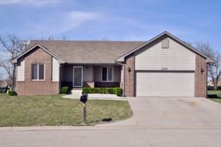 6550 N Upchurch Ct  , Park City, KS 67219 (MLS #502821) :: Select Homes - Mike Grbic Team