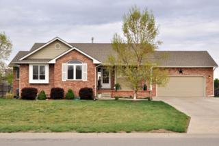 2807  Rushwood Dr  , Augusta, KS 67010 (MLS #502861) :: Select Homes - Mike Grbic Team