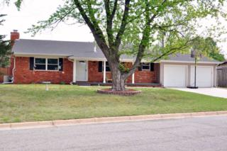 4648 N Krueger St  , Bel Aire, KS 67220 (MLS #502882) :: Select Homes - Mike Grbic Team